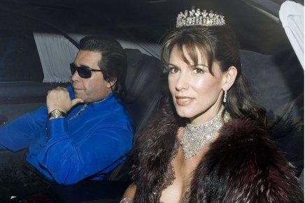 El Príncipe Saudí Walid Juffali Tendrá Que Pagarle Una Fortuna A Su Ex Esposa Por El Divorcio