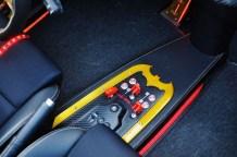 Caresto Transforma Un Lamborghini En Este Amenazador Batimóvil Arkham