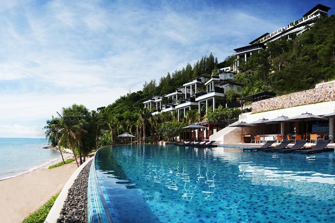 El espectacular resort Conrad Koh Samui te ofrece una experiencia inolvidable en una isla paradisíaca de Tailandia