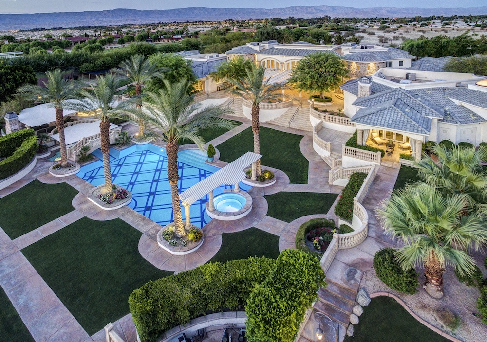 Este Hermoso Paraíso Desértico En California Puede Ser Tuyo Por $10 Millones