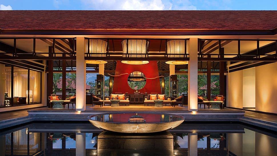 Descubre el místico centro de Vietnam en el ultra lujoso Banyan Tree Lang Co