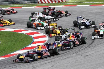 El multimillonario John Malone pagó $8.5 MIL MILLONES para convertirse en el nuevo dueño de la Fórmula 1