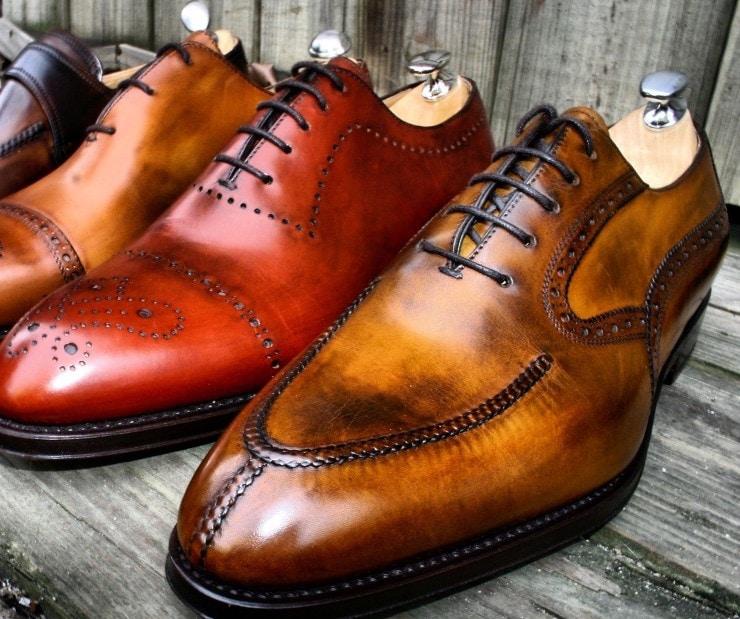El TOP 10 de los zapatos para hombres más caros del mundo e5d0ca4d4165