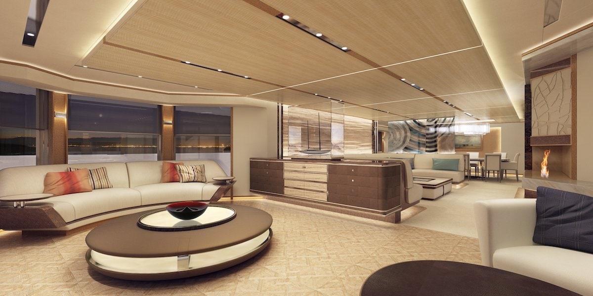 Así es cómo los súper ricos compran un mega yate en el Monaco Yacht Show, que comenzó hoy