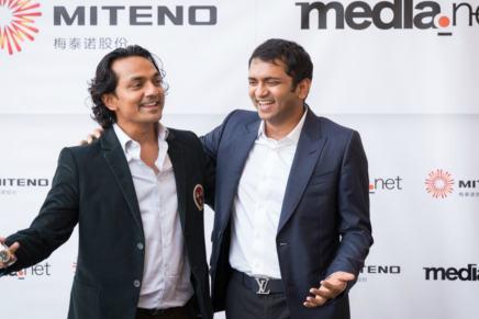 Cómo estos hermanos de la India se convirtieron en multimillonarios con su empresa de tecnología