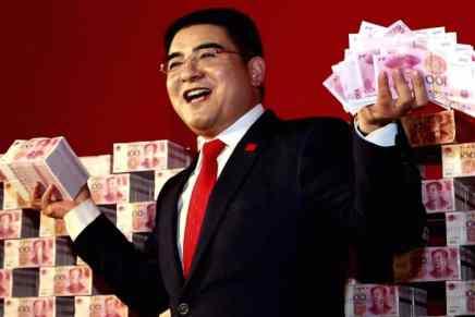 China destrona nuevamente a Estados Unidos – Ahora produce un nuevo billonario cada cinco días
