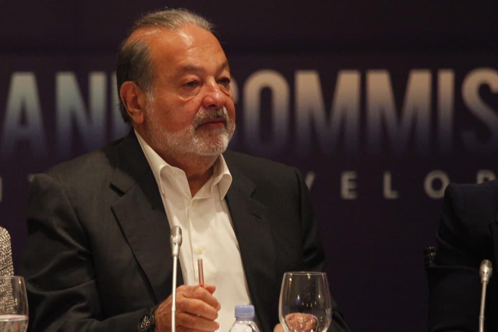 4 super consejos de negocios de los cuatro hombres más ricos del mundo