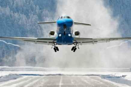 PILATUS PC-24: Primer & único avión privado súper versátil del mundo