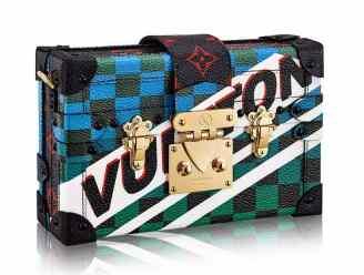 Nueva colección Louis Vuitton Race Bags 'Cruise' 2017