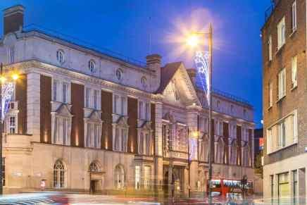 Courthouse Hotel Shoreditch:  Dejate tratar como una celebridad en este hotel de clase mundial en Londres
