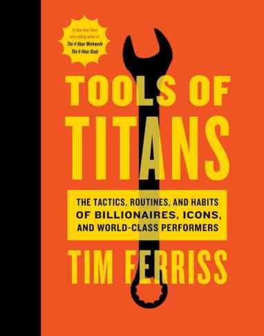 Tim Ferriss: 3 cosas que debes hacer todos los días para lograr el éxito en la vida