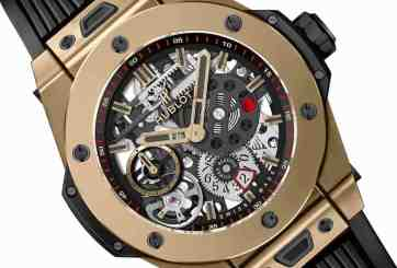 Reloj Big Bang MECA-10 MAGIC GOLD por Hublot