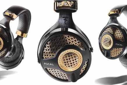 Focal Utopia por Tournaire:  A $120.000, estos son los auriculares más caros del mundo