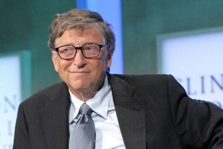 Bill Gates, Mark Zuckerberg y otros millonarios que no dejarán ni un solo centavo a sus hijos de herencia