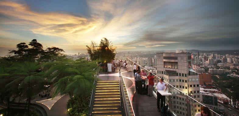 Las 12 mejores cosas que hacer cuando visitas Singapur