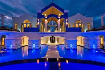 Compra tú propio paraíso privado frente a la playa en Islas Turcas y Caicos por la suma de $11.5 millones