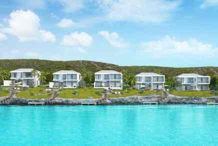 ¡Magnífico! Esta es tu oportunidad de comprar una villa privada en las Islas Turcas y Caicos