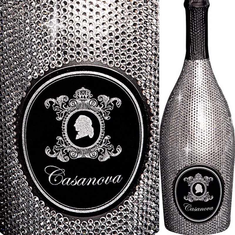 Casanova presenta el Prosecco más caro del mundo
