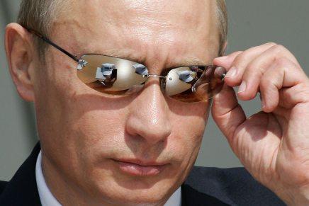 El secreto mejor guardado de Vladimir Putin -el hombre más poderoso del mundo- su mega fortuna personal de $70 MIL MILLONES
