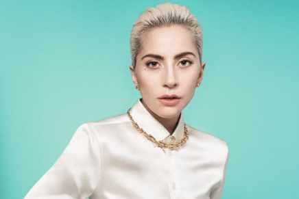 """Tiffany & Co. presenta su nueva colección """"Hardwear"""" protagonizada por Lady Gaga"""