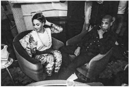 Con una mega fortuna de $1,16 mil millones, Jay Z y Beyoncé se convierten en la pareja más rica del mundo de la música