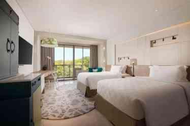 Presentamos el RIMBA Jimbaran Bali Resort en Indonesia