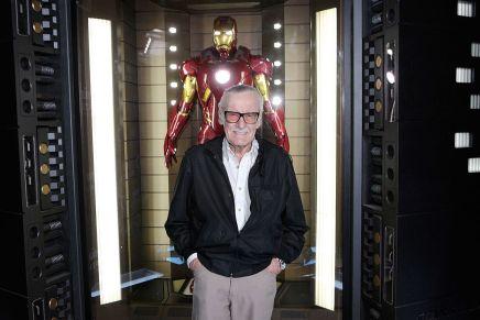 Puede que Stan Lee no sea tan rico como parezca, pero cada año (y de por vida) recibe $1 millón de Marvel