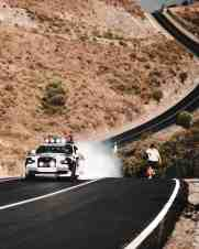 El Rolls-Royce Wraith de Jon Olsson es una poderosa bestia refinada
