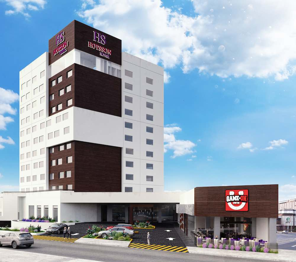 Preferred Hotels & Resorts se posiciona como líder en México con la incorporación de su hotel #50
