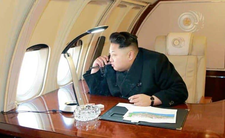 Los secretos detrás de las cuentas privadas multimillonarias del dictador de Corea del Norte