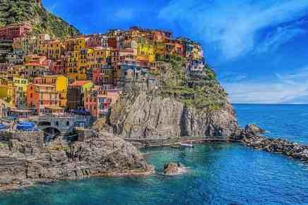 10 mega increíbles lugares en el mundo que enamoran a todos los viajeros