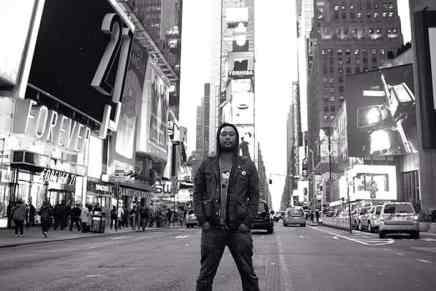 Conozca a David Choe, el artista del graffiti que ganó $200 MILLONES de la noche a la mañana