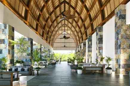 El recién inaugurado Vidanta Nuevo Vallarta será la sede del World Meetings Forum 2018