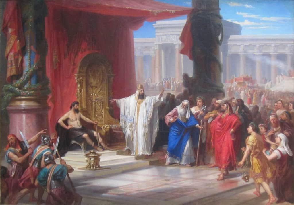 Rey Salomón