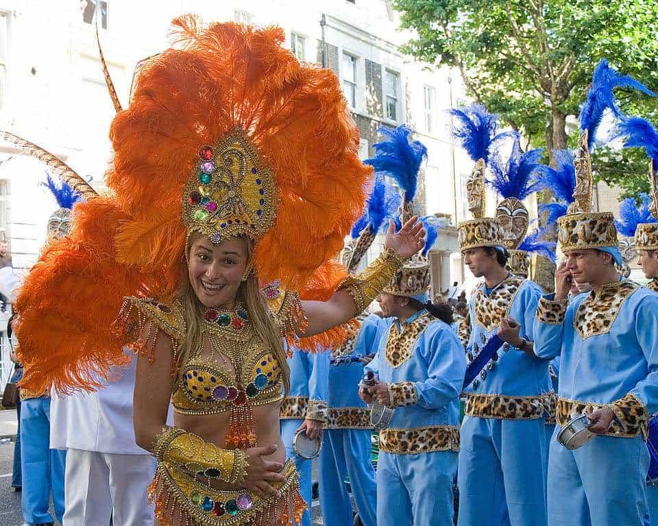 Los 5 mejores festivales de Europa que deberias de asistir