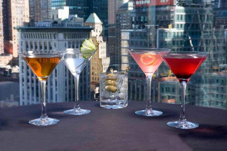 """Chef Grant Achatz inaugura su innovador """"The Aviary NYC"""" en el Mandarin Oriental de Nueva York"""