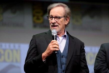 Steven Spielberg, el mago del cine que ha logrado una fortuna multimillonaria