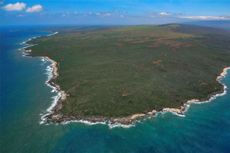 Molokai Ranch en Hawái, a la venta por Carvill Sotheby's International Realty en $260 millones