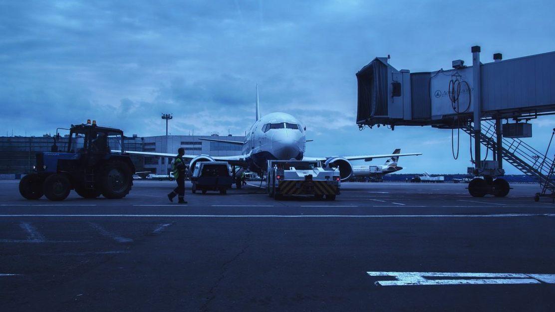 Aeropuerto Domodedovo