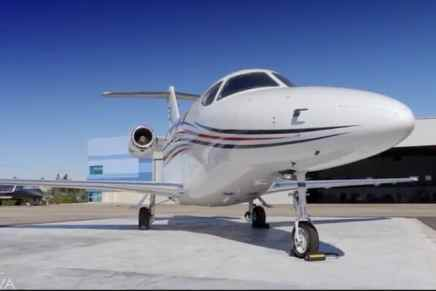 Espectacular Beech Premier 1 | SN RB-75 sale a la venta