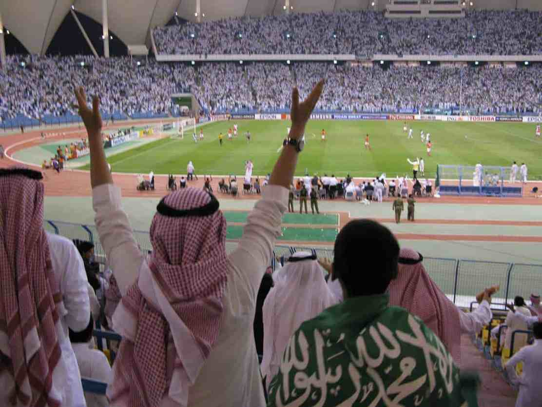 Arabia Saudita creará un mega fondo de inversiones por $2 TRILLONES para reducir la dependencia del petróleo