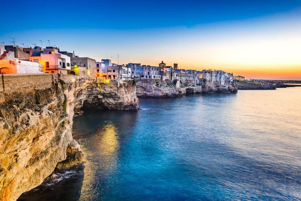 La Apulia