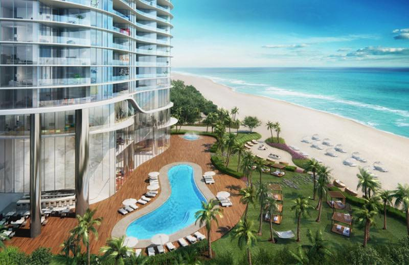 En las Residencias Ritz-Carlton podrás vivir todos los días el lujo de un hotel 5 estrellas