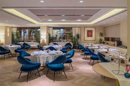 Somni Restaurant & Cocteleria de The One Barcelona te invita a celebrar las navidades con una oferta gastronómica especial