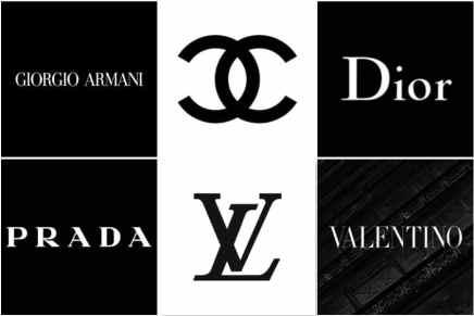 Estas son las 10 marcas de alta costura en el mundo de la moda