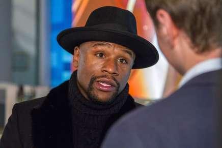 Floyd Mayweather afirma que la UFC le ofreció MIL MILLONES de dólares para salir de su retiro y luchar en el octágono