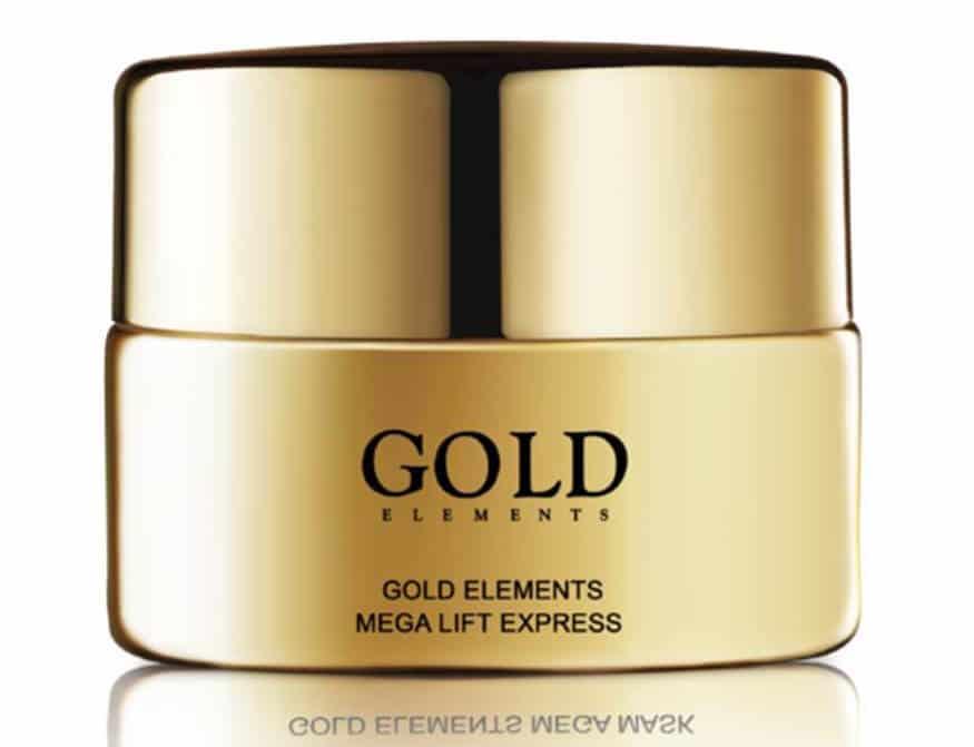 Estas son las mascarillas de oro más caras del mundo y sus beneficios