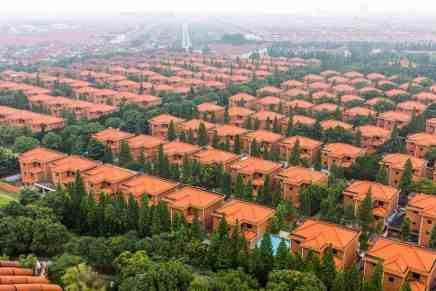 Huaxi: La aldea más rica de China