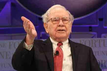 ¿Por qué Warren Buffett es tan exitoso?