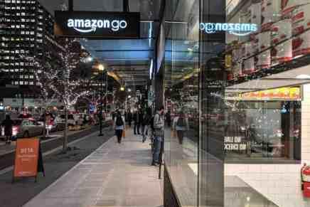 Llega Amazon GO, el supermercado del futuro dónde NO tienes que hacer filas y NO hay cajas de pago